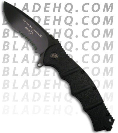 Boker Kalashnikov 101 Folding Knife 01KAL102 (black)